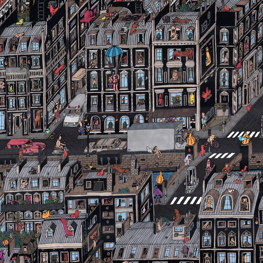 It-Takes-Me-Over-150-Hours-To-Draw-These-Intricate-Cityscape5__880