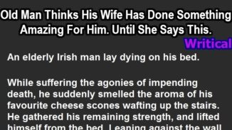 Irish husband