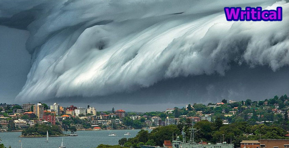 cloud tsunami