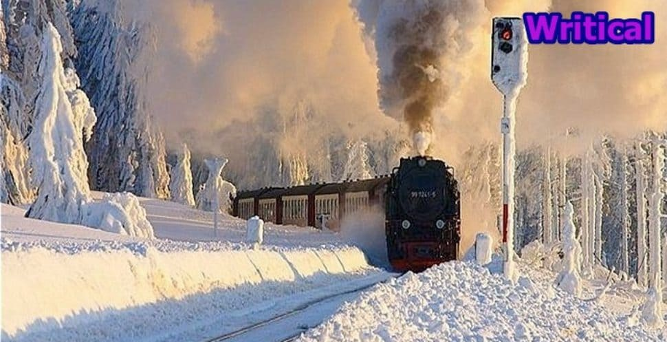 Beautiful winter destinations