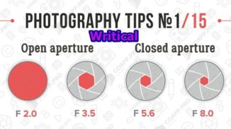 Photography cheat