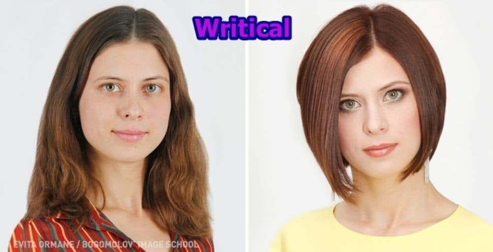 Short hair on women looks beautiful. Here is the proof