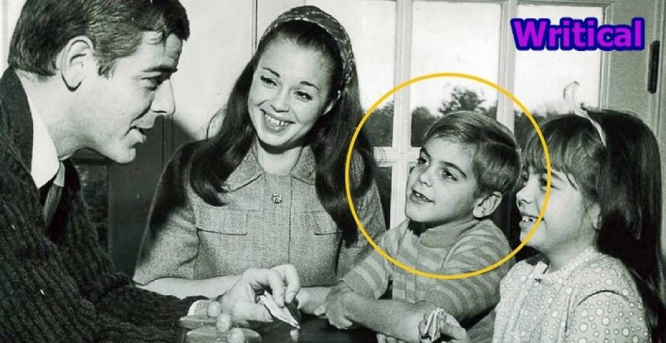 Childhood pictures of famed persons will you amaze