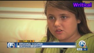 Fifth grader was suspended for recording bully teacher at school