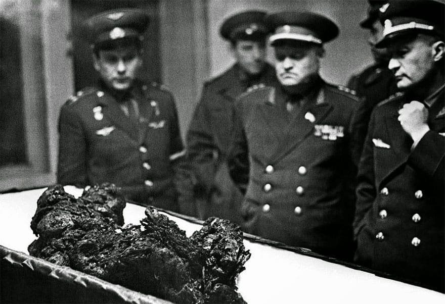 20 Rare Historical Pictures that everyone must see