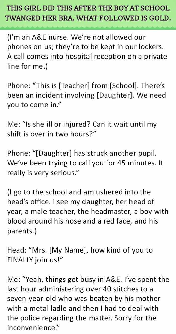 this-girl-did-this-after-the-boy-at-school-twanged-her-bra-what-followed-is-gold