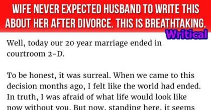 husband words