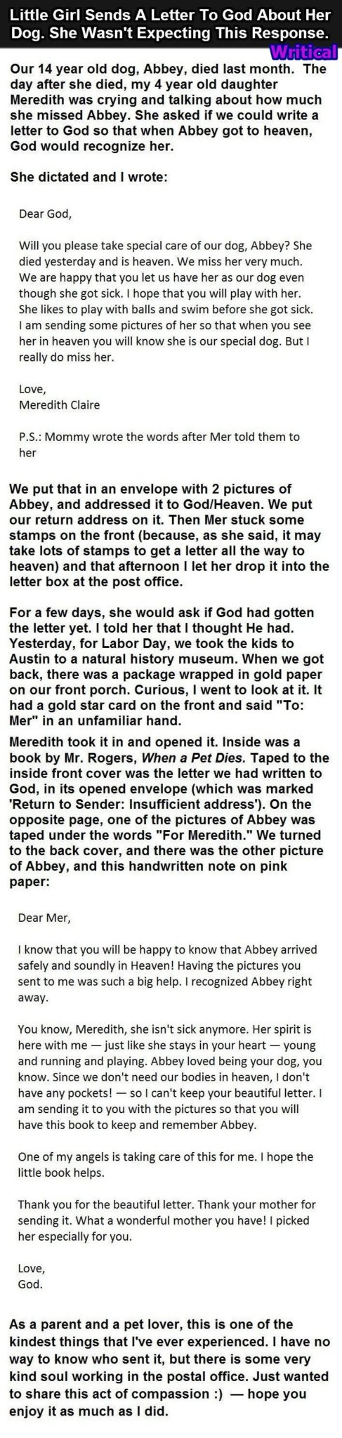 How To Write A Letter To God Gallery - Letter Format Formal Sample