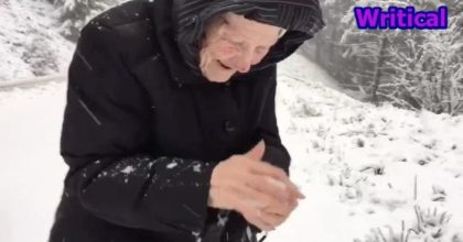 101 year old mother