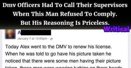 DMV officers