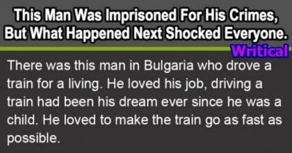 Bulgarian man