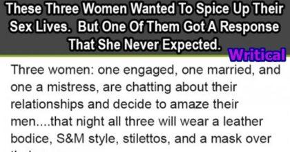 sex life