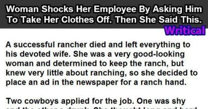 shy employee