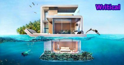Floating Dubai Apartments