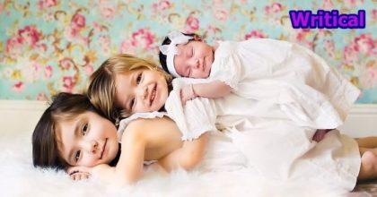 benefits of Having siblings
