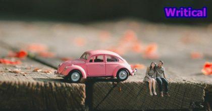 Thai Wedding Photographer turns couples into miniature people