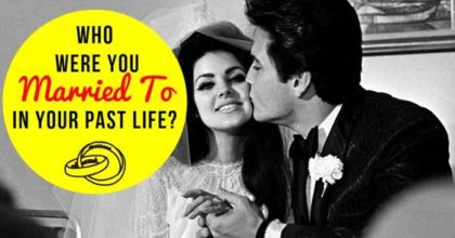past life married
