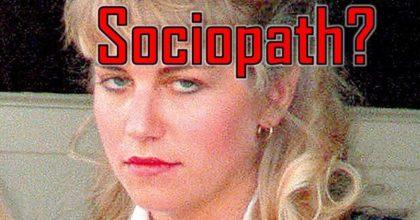 sociopath test