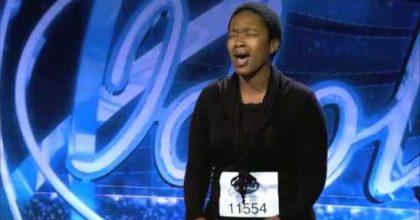 Idols SA 2017 JHB Auditions