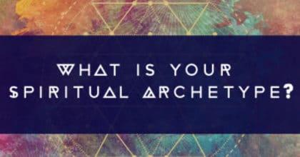 Spiritual Archetype