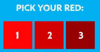 choice color