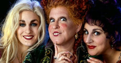 Classic Halloween Movie
