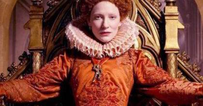 Tudor Woman