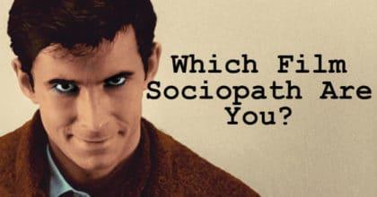 film sociopath